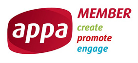 APPA Member - Create. Promote. Engage