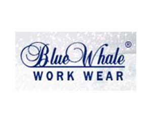 Blue Whale Work Wear