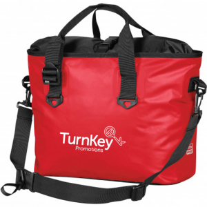 Turnkey Promotions waterproof tote bags corporate gifts