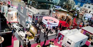 Tradeshows - how to make the most of them