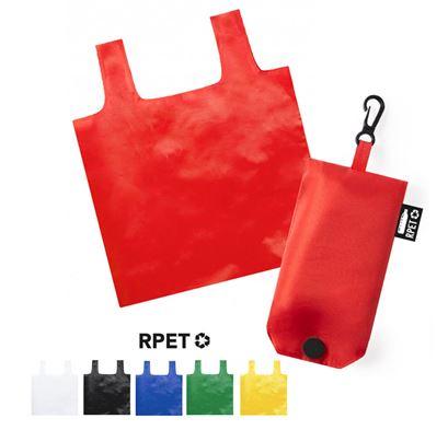 RPET Folding Shopping Bag